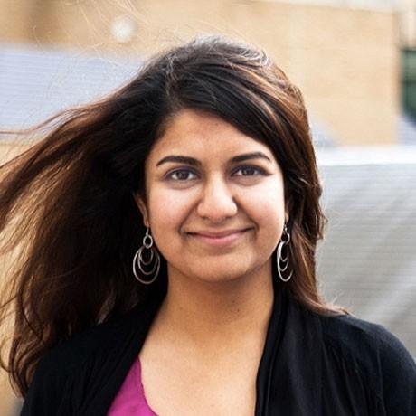 Anab Jain