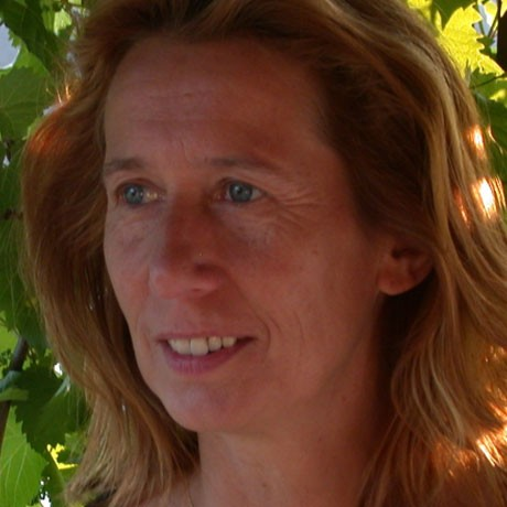 Caroline Nevejan