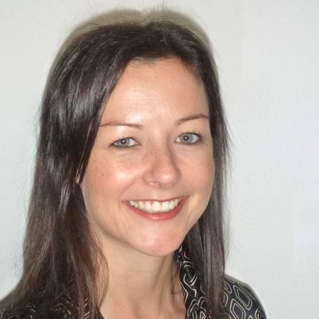 Catherine Harwood