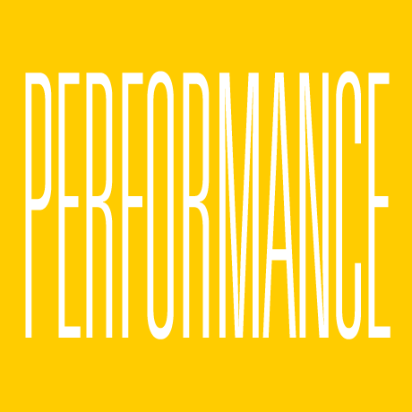 PERFORMANCES,  22 - 24 May