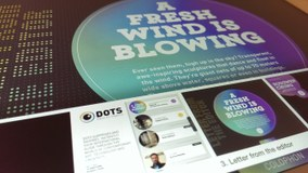 DOTS Forum: an online- and live meetingpoint at DEAF2014