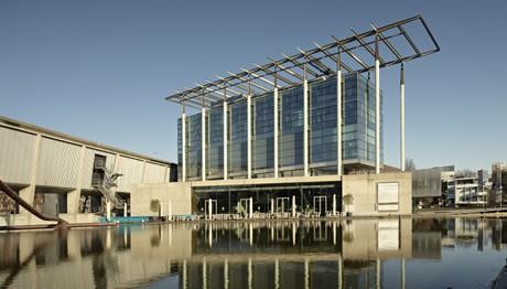Pressrelease 17 February 2014 - Het Nieuwe Instituut Main Partner DEAF2014 (EN)